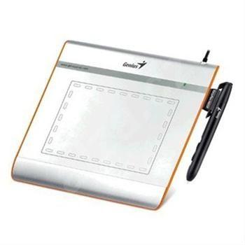 """Genius tablet EasyPen i405X (4x 5.5"""") - grafický tablet"""