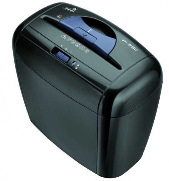 Skartovač Fellowes P 35 C