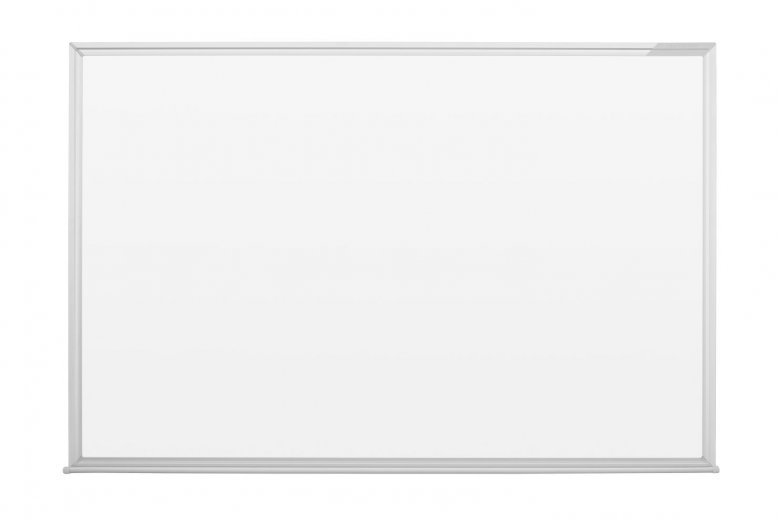 Magnetická tabule Magnetoplan SP optimal 60x45 cm