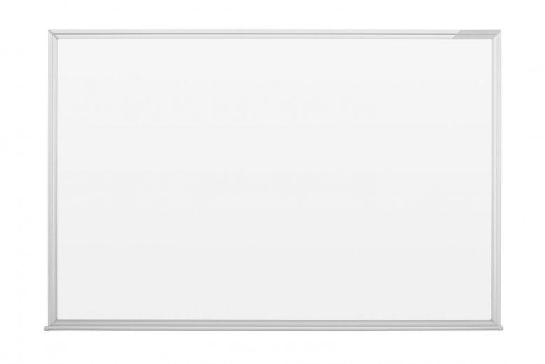 Magnetická tabule Magnetoplan SP optimal 180x120 cm
