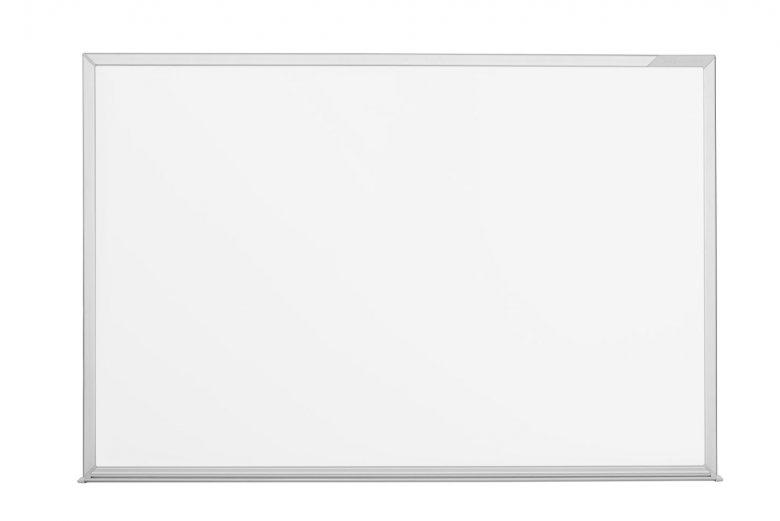Magnetická tabule Magnetoplan CC keramická elegant 220x120 cm