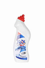 FOX WC čistič 750ml