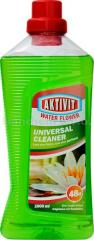 AKTIVIT WATER FLOWER universal cleaner 1l