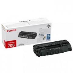 Canon CRG-708 (CRG708) - toner černý pro Canon LBP-3360