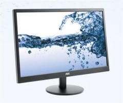 "AOC LCD E2270SWDN 21,5""wide / 1920x1080 / 20mil:1 / 5ms / VGA / DVI / LED"