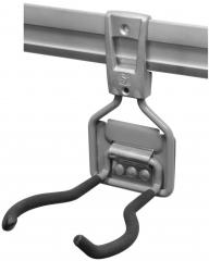 PROTECO regálový systém, závěs na aku a elektro nářadí