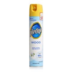 PLEDGE/PRONTO leštěnka Wood Springtime 250ml